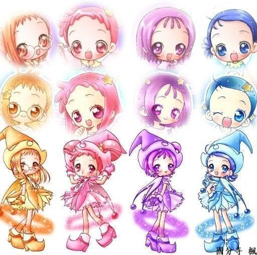 doremi magic